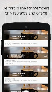 Bootlegger Coffee Company- screenshot thumbnail