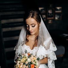 Wedding photographer Aleksandr Gulak (gulak). Photo of 15.12.2018