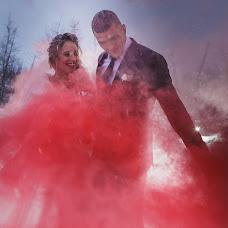 Wedding photographer Aleksandr Lvovich (AleksandrLvovich). Photo of 08.12.2018