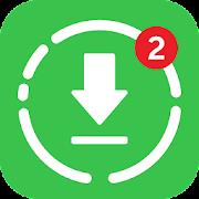 Status Saver for WhatsApp - Image & Video Download