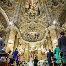 Fotografo di matrimoni Claudio Onorato (claudioonorato). Foto del 19.10.2017