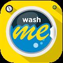 WashMe Laundry icon