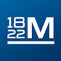 1822MOBILE App icon