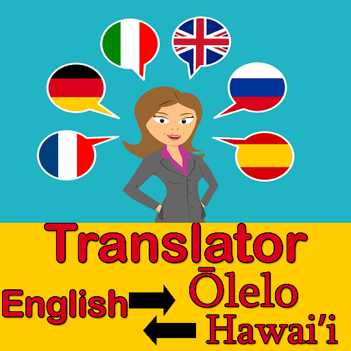 vertalen hawaiiaans