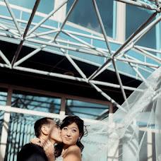 Wedding photographer Irina Spirina (Yarkaya). Photo of 05.11.2013