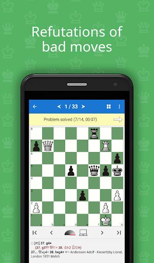 Elementary Chess Tactics 1  screenshots 3