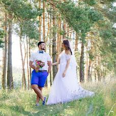 Wedding photographer Denis Bondaryuk (mango). Photo of 02.02.2017