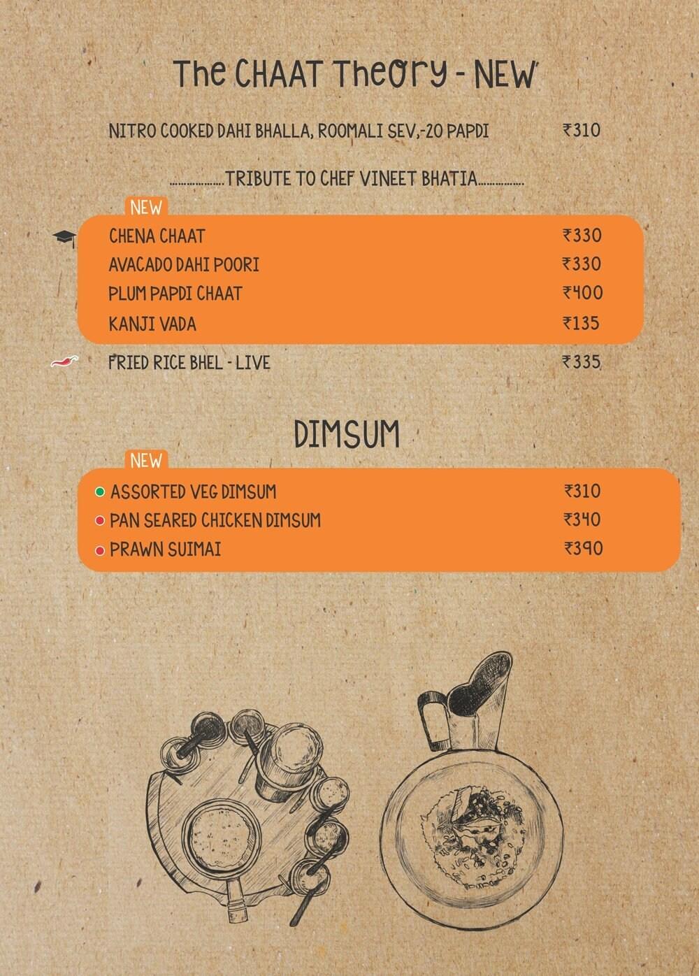 Prankster menu 12