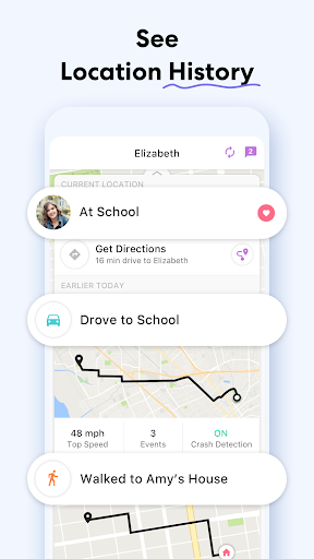 Life360: Family Locator & GPS Tracker for Safety 20.5.0 Screenshots 5