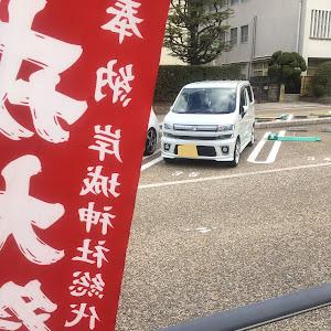 ワゴンR MH55Sのカスタム事例画像 kyouheiさんの2020年01月02日22:59の投稿