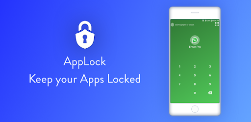 AppLock : Fingerprint & Pin - Apps on Google Play