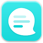 Poof - Private Texting Icon