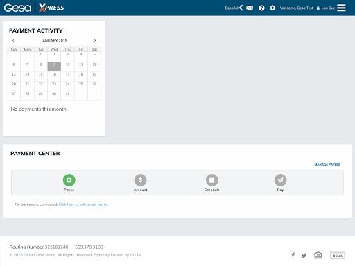 Gesa Xpress Digital Banking  app download 6