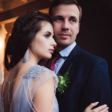 Wedding photographer Nikolay Treschalov (niktreschalov). Photo of 26.06.2017