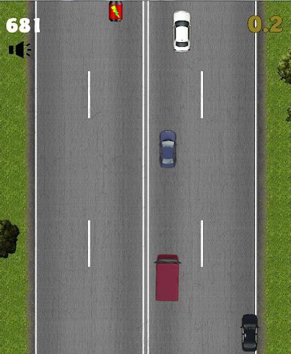 Furious Roads: Drunk driver