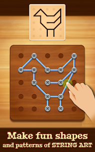 Line Puzzle: String Art App Download For Android and iPhone 4