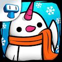 Penguin Evolution - 🐧 Cute Sea Bird Making Game icon