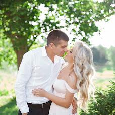 Wedding photographer Liliya Turok (lilyaturok). Photo of 21.08.2017