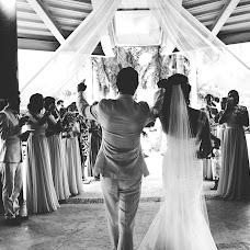 Fotógrafo de bodas Enrique Simancas (ensiwed). Foto del 04.07.2016