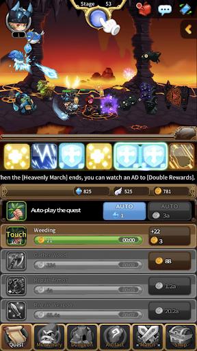 Road of Hero 1.0.2 screenshots 4