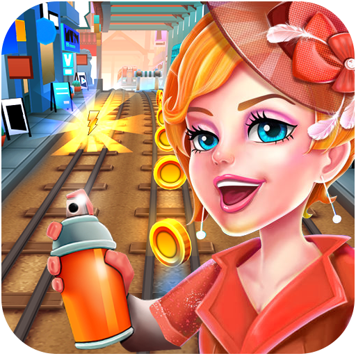 Subway Princess Run 2018 (game)