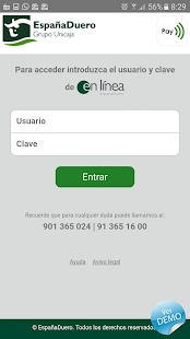 EspañaDuero Pay - náhled
