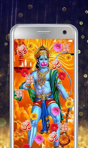 Hindu God Live Wallpaper 1.0.2 screenshots 2