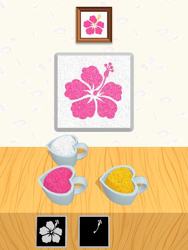 Paint Puzzle 3D screenshot 10