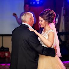 Wedding photographer Anna Zhukova (annazhukova). Photo of 15.03.2018