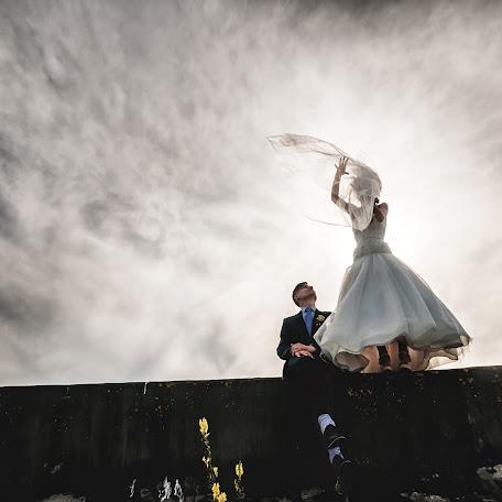Свадебный фотограф Виктор Волченков (ViktorChinkoff). Фотография от 21.02.2018
