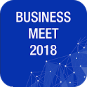 Business Meet 2018 icon