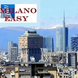 Milano easy - náhled