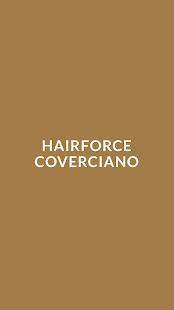 Hairforce Coverciano - náhled