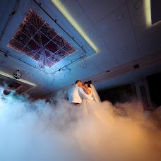 Wedding photographer Ruslan Sadykov (ruslansadykow). Photo of 14.09.2017