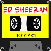 Ed Sheeran Lyrics Top