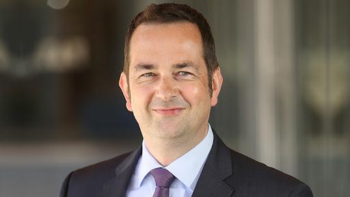 Rene Schoenauer, director, EMEA product marketing at Guidewire Software.