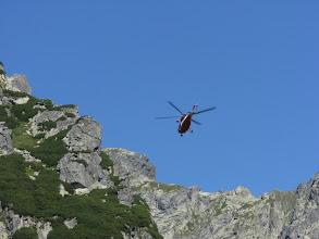 Photo: bardzo długo latał