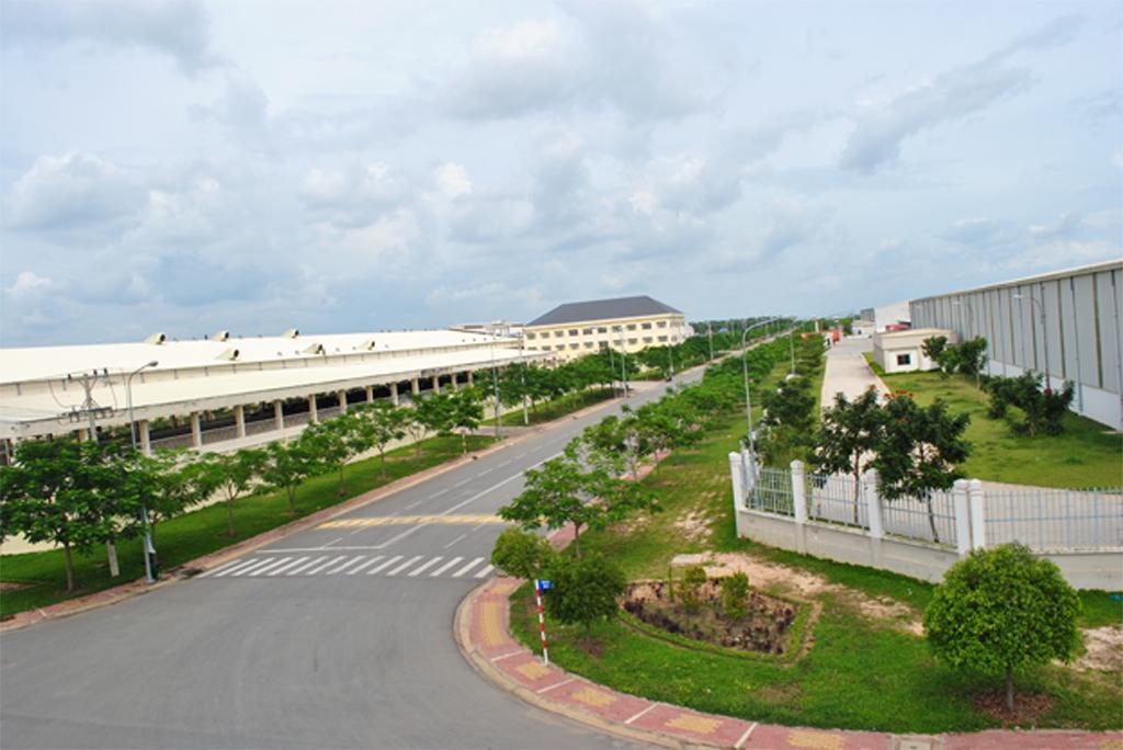 Những dự án khu công nghiệp Bắc Ninh tiềm năng