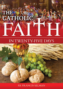 THE CATHOLIC FAITH IN TWENTY-FIVE DAYS
