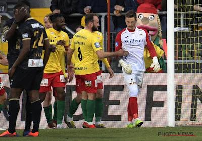 Officiel : le KV Ostende recrute un défenseur