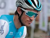 Sondre Holst Enger stopt op zijn 27ste al met wielrennen