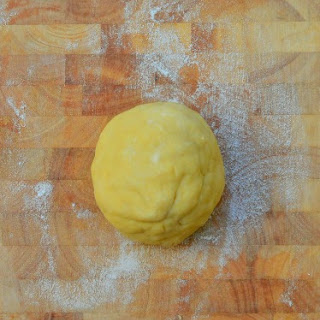 Perfect Sweet Shortcrust Pastry.