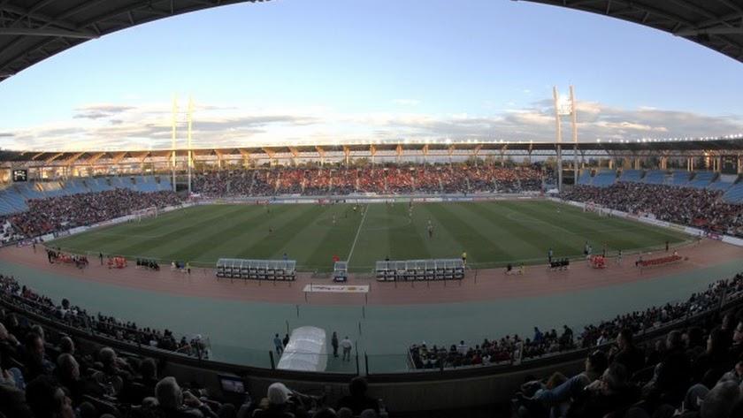 El Estadio registrará la mejor entrada de la temporada.