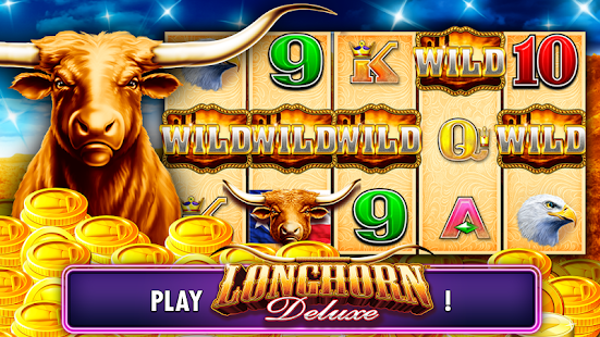 Casino Slots For Free To Play