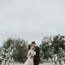 Wedding photographer Olga Tonkikh (tonkayaa). Photo of 29.08.2017