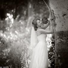 Wedding photographer Sergey Ivanenko (1973). Photo of 06.11.2015