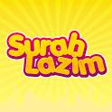 Surah Lazim & Hukum Tajwid icon