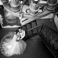 Wedding photographer Anastasiya Kazanceva (NastiKa). Photo of 15.09.2016