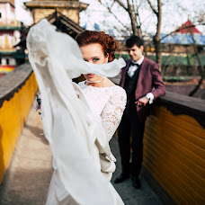Wedding photographer Aleksandr Smelov (merilla). Photo of 24.04.2017