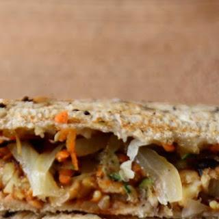 Tempeh Reuben Sandwich Recipe